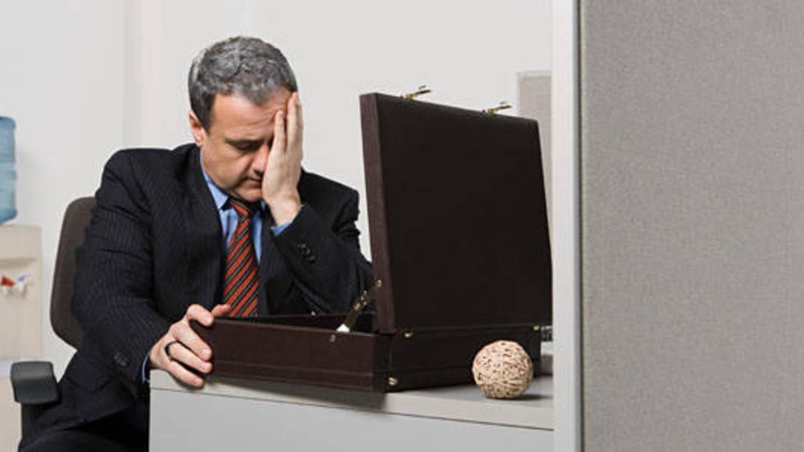 Mi jefe me pidió que renuncie, ¿qué hago?